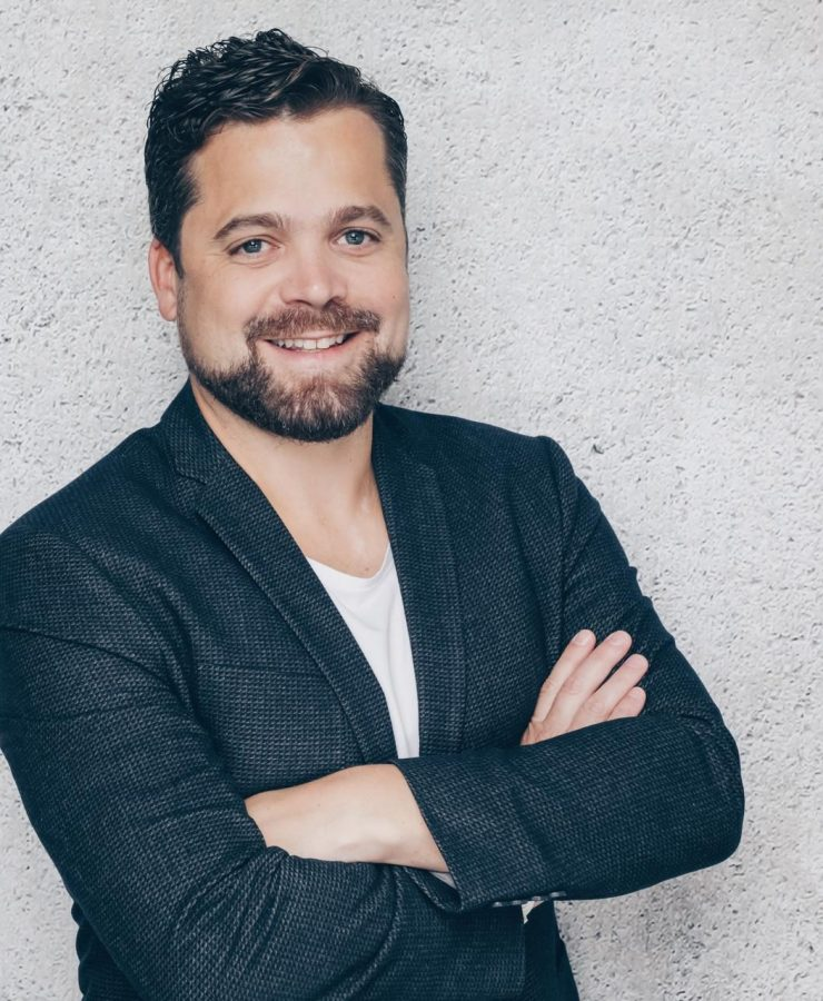 Jens Schüler - Online Marketing Freelancer